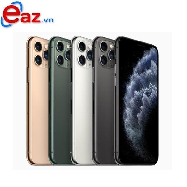 Apple iPhone 11 Pro Max 64GB (MWHD2VN/A | MWHG2VN/A | MWHH2VN/A) | 1120D