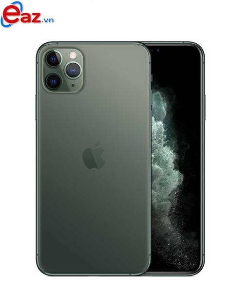 Apple iPhone 11 Pro Max 64GB Midnight Green (MWHH2VN/A) | 0820D