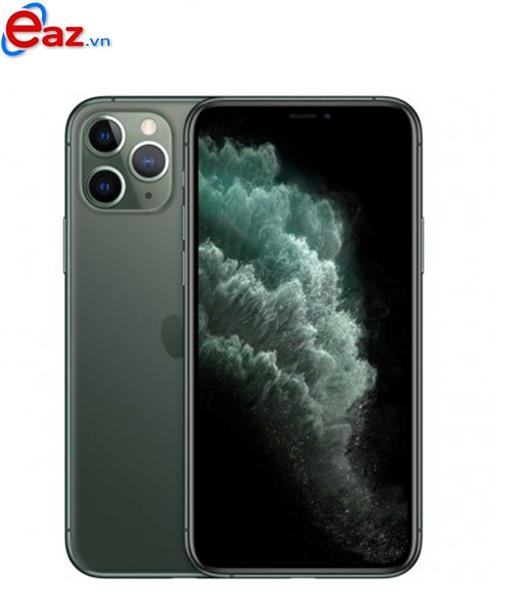 Apple iPhone 11 Pro Max 256GB Midnight Green (MWHM2VN/A) | 0820D