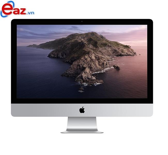 Apple iMac MXWT2SA/A | Intel Core i5 Up to 4.5GHz | 8GB | 256GB SSD PCIe | Radeon Pro 5300 with 4GB of GDDR6 | Mac OS | Full HD | 1120D