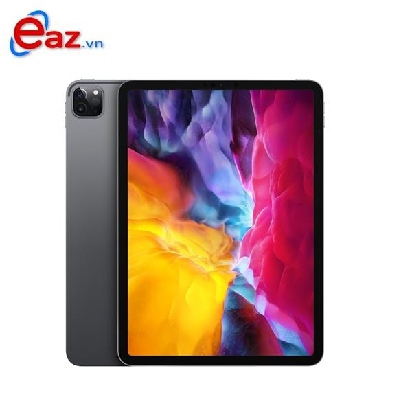 iPad Pro 11 inch Wi Fi 128GB Space Grey (MY232ZA/A) | 0620PD