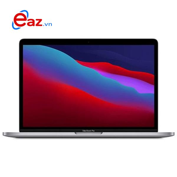 Apple Macbook Pro 13 Touchbar (MYD92SA/A) | Apple M1 | 8GB | 512GB SSD | 13.3 inch IPS | MAC OS | 1220P