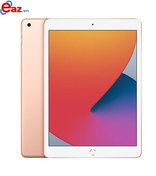 Máy Tính Bảng Apple iPad 2020 8th-Gen 32GB 10.2-Inch Wifi Gold (MYLC2ZA/A) | 1120D