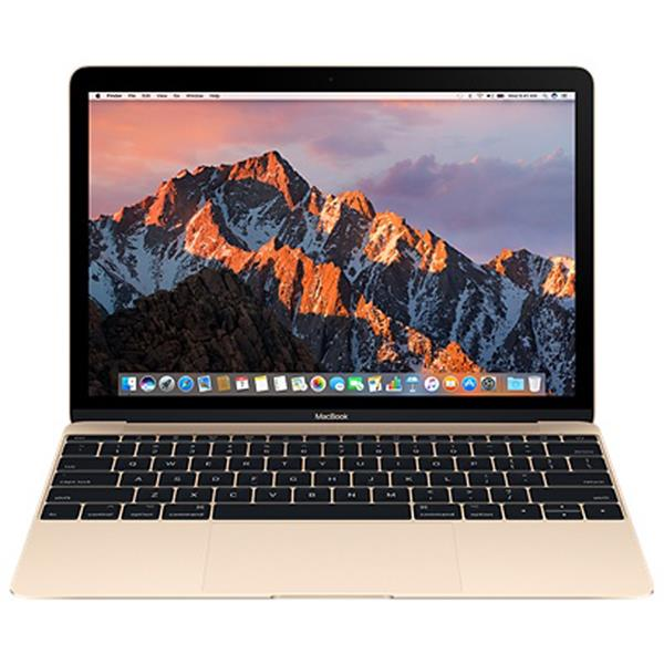 MacBook Pro 12 Retina (MNYM2SA/A) Intel Dual Core Core M3 (1.2Ghz) _8GB _256GB SSD _Retina Display IPS _118FU