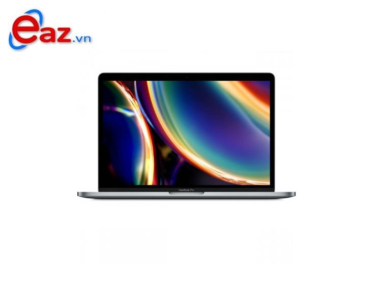 Macbook Pro 13 inch 2020 (MXK32SA/A) | Intel Core i5 Up to 3.9 GHz | 8GB | 256GB SSD PCIe | VGA INTEL | Mac OS | 0620PD