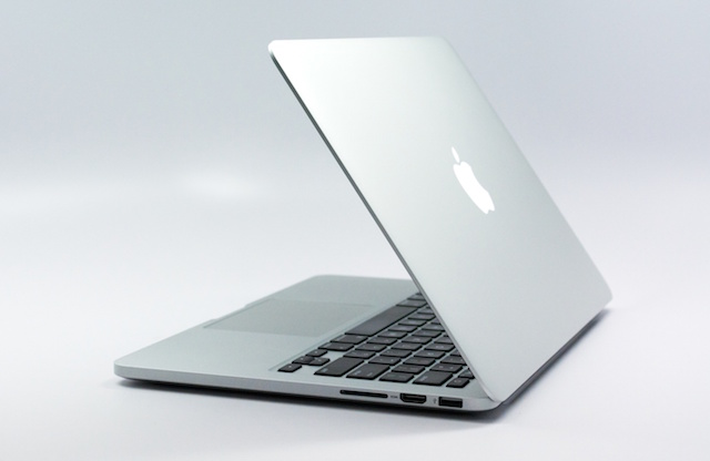 MacBook Pro 13 Retina (MLH12SA/A) Intel Core i5 (2.9GHz up to 3.3GHz) _8GB _256GB SSD _13.3 inch 19517F