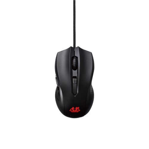 Gaming Mouse Asus Cerberus _919S
