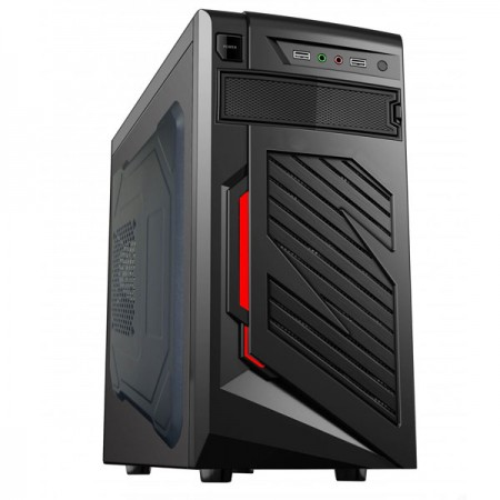 CASE PATRIOT HP3/HP4