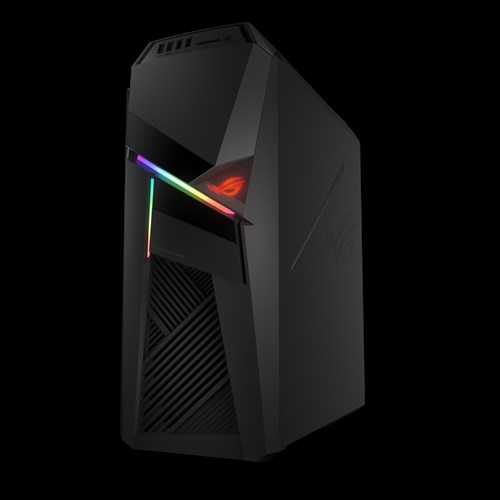 PC Asus ROG Strix GL12CX VN003T | Intel® Core™ i7 _9700K _32GB _512GB SSD PCIe _2TB 7200rpm _Nvidia GeForce RTX2080 8GB _Win 10 _919D