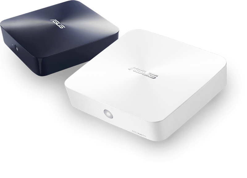 Asus Vivo Mini PC Barebone UN62-M3240M (90MS00A1-M02410) Intel® Core™ i3 _4010U (3M Cache, 1.70 GHz) _419P