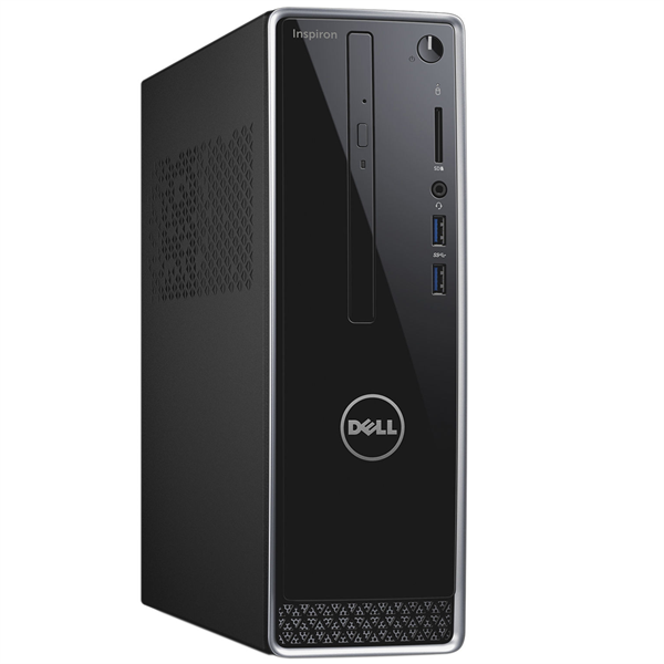 PC Dell Inspiron 3268ST (5PCDW1) Intel Core i3 _7100U _4GB _1TB _VGA INTEL _WiFi _7617D