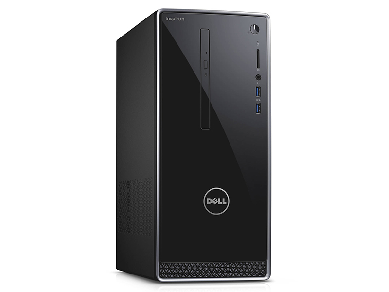 PC Dell Inspiron 3650 Mini Tower (42IT350001) Intel® Pentium® G4400 _4GB _1TB _VGA INTEL _WiFi _29617A