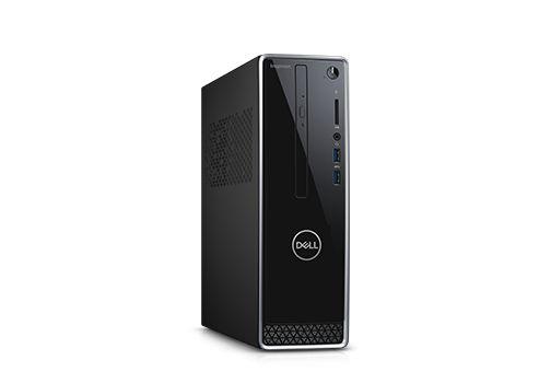 PC Dell Inspiron 3470 Slim Factor (70157878) Intel Pentium Gold G5400 _4GB _1TB _VGA INTEL _WiFi _1118F
