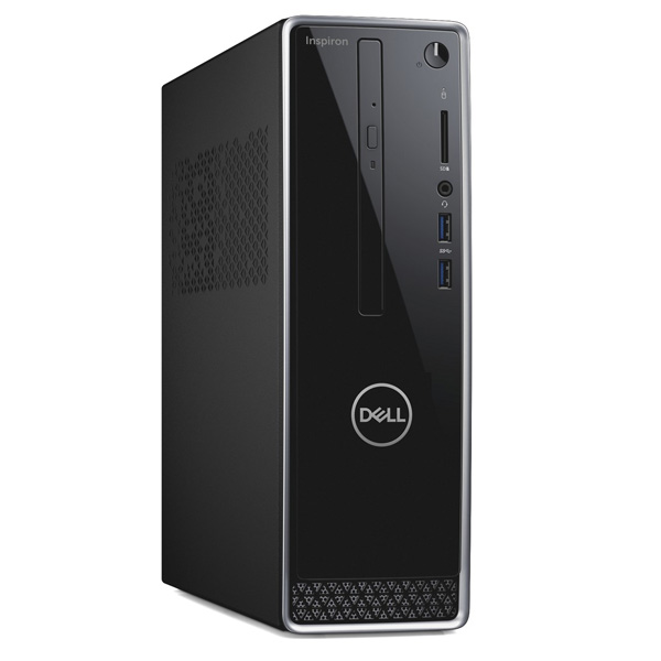 PC Dell Inspiron 3470 Slim Tower (V8X6M2W) | Intel Core i3 _9100 _4GB _1TB _VGA INTEL _WiFi _Win 10 _1019D