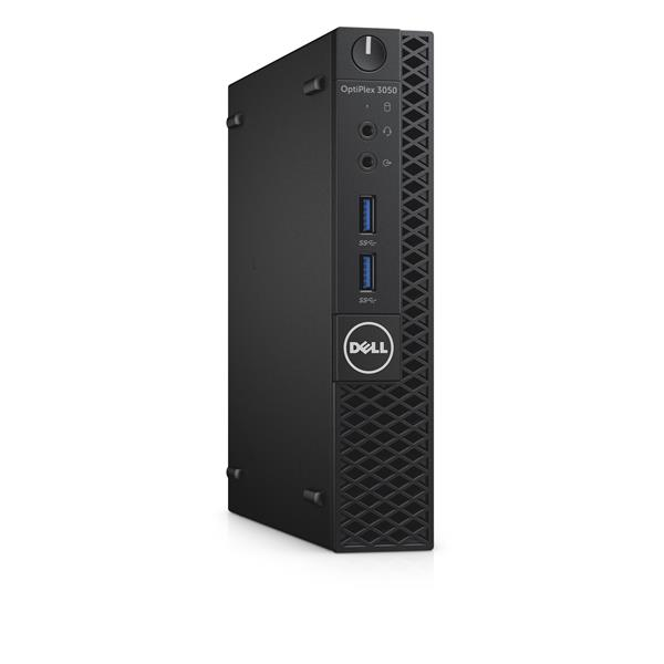 PC Dell OptiPlex 3050 MicroTower (42OC350006) Intel® Core™ i3 _7100T _4GB _500GB _VGA INTEL _WiFi _418A