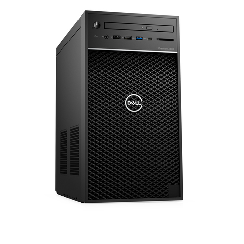 PC Dell Precision 3630 Tower (70190804) | Intel Xeon E-2124G _8GB _1TB _VGA INTEL _1019F