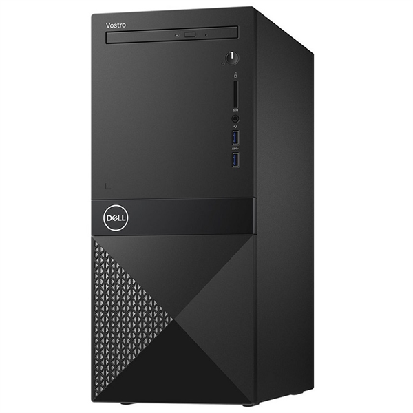 PC Dell Vostro 3670 MT (42VT370051) | Intel Core i5 _9400 _4GB _1TB _VGA INTEL _WiFi _Win 10 _0220A
