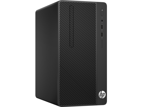 PC HP 280 G3 Microtower (5GQ10PA) Intel® Pentium® G4400 _4GB _500GB _VGA INTEL _1118F
