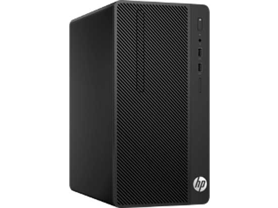 PC HP 280 G4 Microtower (2SJ42AV) Intel® Pentium® Gold G5500 _4GB _500GB _VGA INTEL _519F