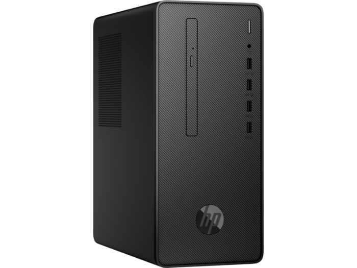 PC HP Desktop Pro G2 Microtower (7AH49PA) Intel® Core™ i3 _8100 _4GB _1TB _VGA INTEL _519F