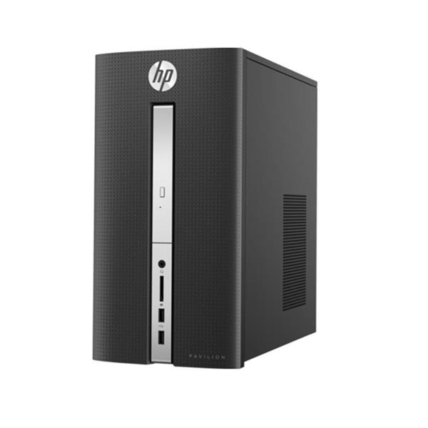 PC HP Pavilion 570 p011l (Z8H69AA) Intel® Pentium® G4560 _4GB _1TB _VGA INTEL _WiFi _14617F