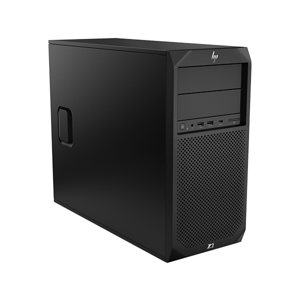 PC HP Z2 Tower G4 Workstation (9UU82PA) | Intel Xeon E-2224G | 8GB | 256GB SSD | VGA INTEL | 0820EL