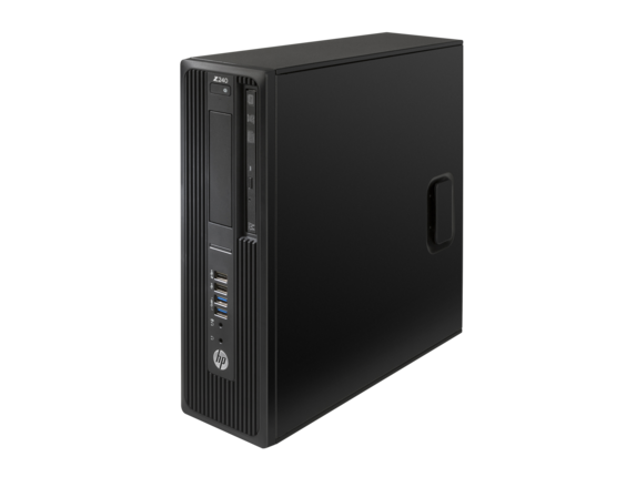 PC HP Z240 Workstation (L8T12AV) Intel® Xeon® E3-1225 v5 _4GB _1TB _Quadro® K620 2GB _19106EL