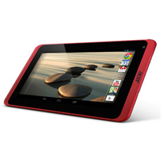 Acer Tablet Iconia B1-721 (L3QSV/ L3USV) CPU MediaTek 8312 DualCore 1,3GHz - 1GB - 16GB - Wifi - 3G
