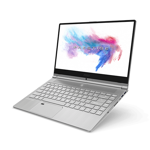 MSI PS42 8RB 234VN / 479VN | Intel® Core™ i5 _8250U _8GB _256GB SSD PCIe _GeForce® MX150 with 2GB GDDR5 _Win 10 _Full HD IPS _Finger _918