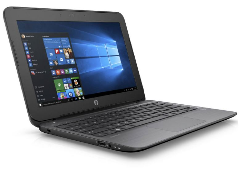 HP Pavilion 11 s001TU (V5E26PA) Intel® Celeron® N3050 _ 2GB _ 500GB _ VGA INTEL _ Win 10 _ 656FT