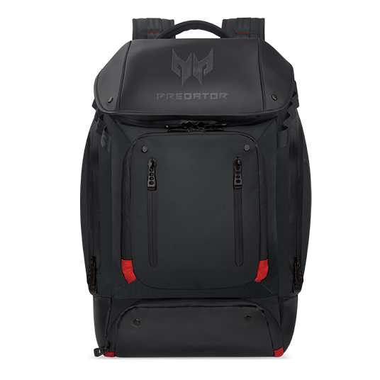 Predator Notebook Gaming Utility Backpack (NP.BAG1A.220 )