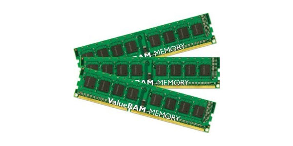 RS520 KP RAM Server DDR4 2400 RDIMM 16GB _1118P