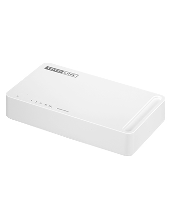 Totolink S505G 5 Port Gigabit Desktop Switch 131017