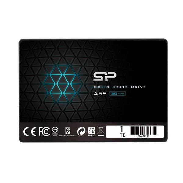 SSD Silicon Power A55 1TB 2.5inh