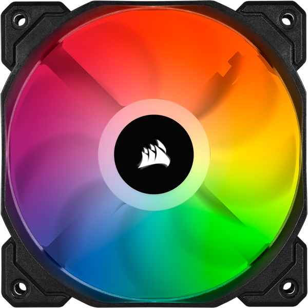 iCUE SP120 RGB PRO Performance 120mm 1 Fan (CO-9050093-WW) _919KT