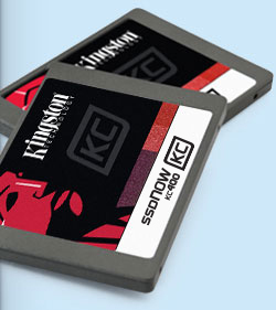 "SSD Kingston Now 1TB 2.5"" SATA III Business Solid State Disk _ KC400 SKC400S3B7A/1T"