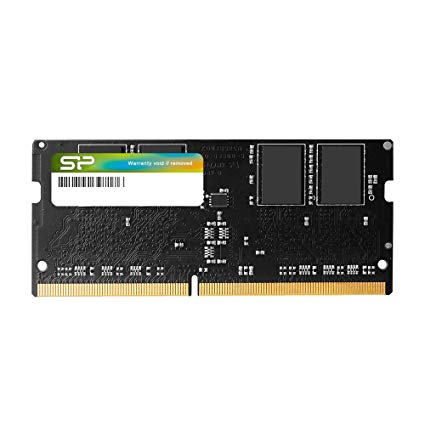 Ram Laptop Silicon Power DDR4 4GB Bus 2666Mhz