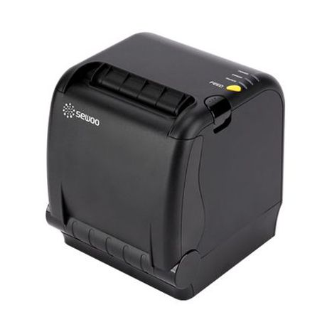 POS Printer Made in KOREA SEWOO SLK-TS400BT (USB - Serial - Bluetooth)