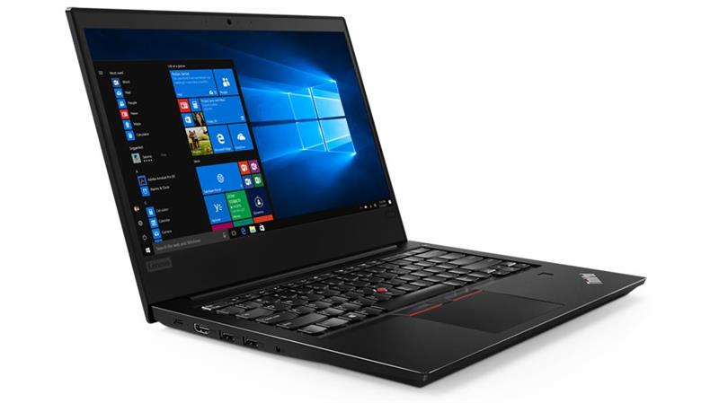 Lenovo ThinkPad Edge E480S1 (20KN005GVA) Intel® Core™ i5 _8250U _4GB _128GB SSD PCIe _1TB _VGA INTEL _Finger