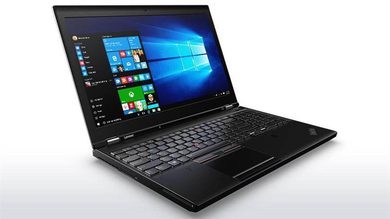 Lenovo ThinkPad P50 (20EQA0U2VN) Intel® Xeon® E3-1505M v5 _8GB _1TB _NVIDIA® Quadro® M1000M 4GB _Win 1O Pro _Full HD IPS _201017EL