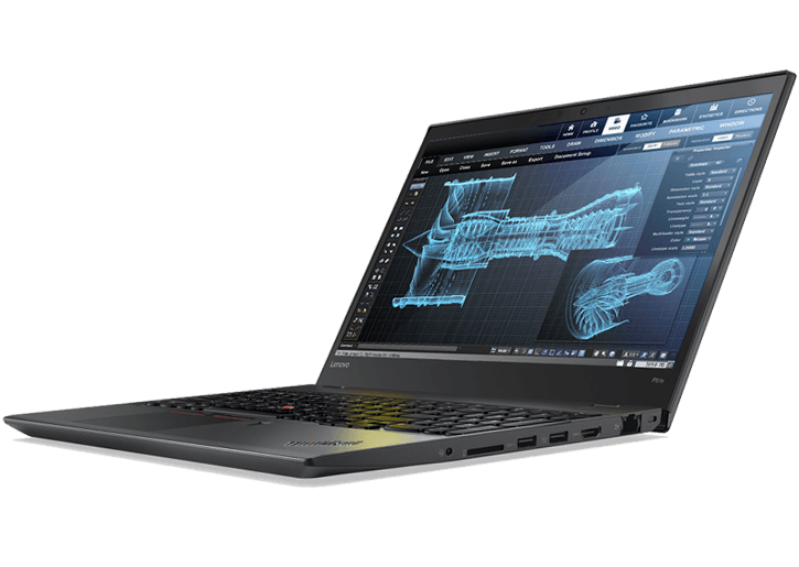 Lenovo ThinkPad P51s Mobile Workstation (20HJA002VN) Intel® Xeon® E3-1505M v6 _16GB _1TB_256GB SSD PCIe _NVIDIA® Quadro® M2200 4GB GDDR5 _Win 1O Pro _Full HD IPS _211017EL