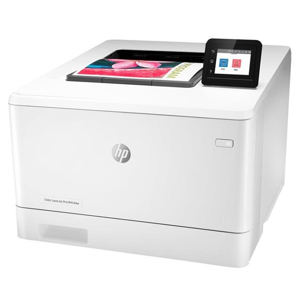 HP Color LaserJet Pro M454DW Printer (W1Y45A) _0320EL