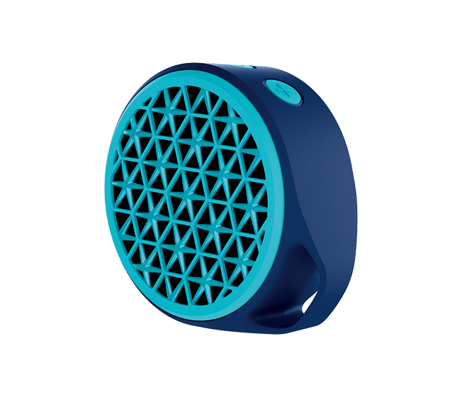 LOGITECH X50 BLUETOOTH SPEAKER – (BLUE) (980-001087)