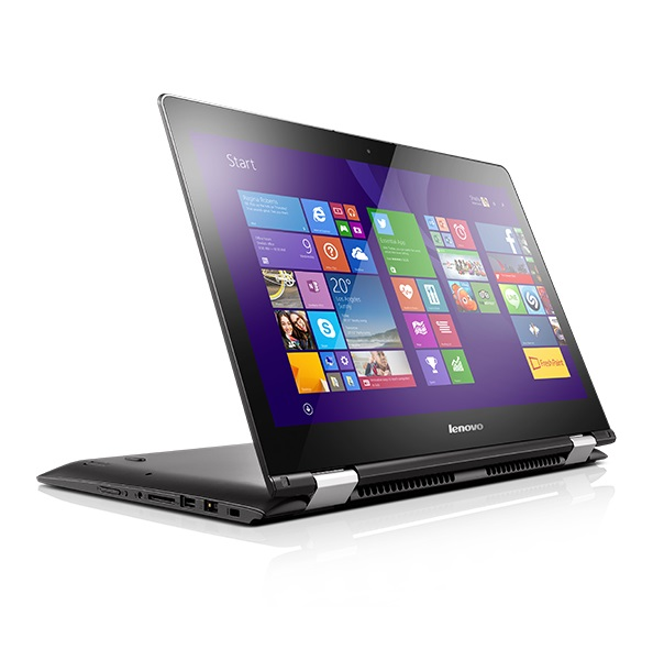 Lenovo IdeaPad Yoga 500 (80R60004VN) Core™ i5 _ 6200U_ 4GB_ 500GB_ INTEL_ FHD_ TOUCH_ Win10_ 3162FT