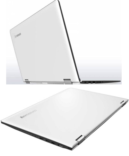 Lenovo Yoga 500 (80R5000GVN) Intel® Core™ i5 _ 6200U_ 4GB _500GB _ INTEL_ TOUCH _ Win 10 _ 1056PS