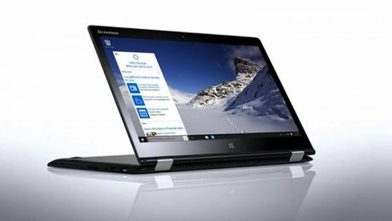 Lenovo Yoga 700 (80QD002SVN) Intel® Core™ i5 _ 6200U _ 4GB _ 128GB _ INTEL _ FHD Touch _ 12153PS