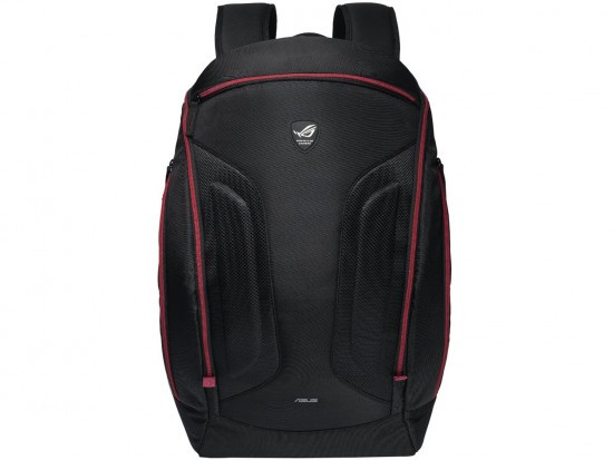 Balo ASUS Republic of Gamers Shuttle II