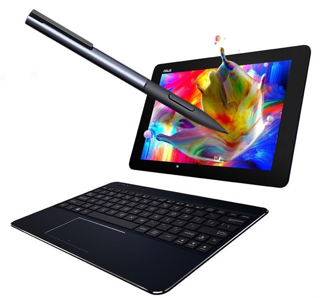 "Asus T300CHI(MS) FL076H_Core M-5Y10_8GB_128GB ISSD_12.5"" FHD Touch/Stylus Pen_Win8.1_6152TF"