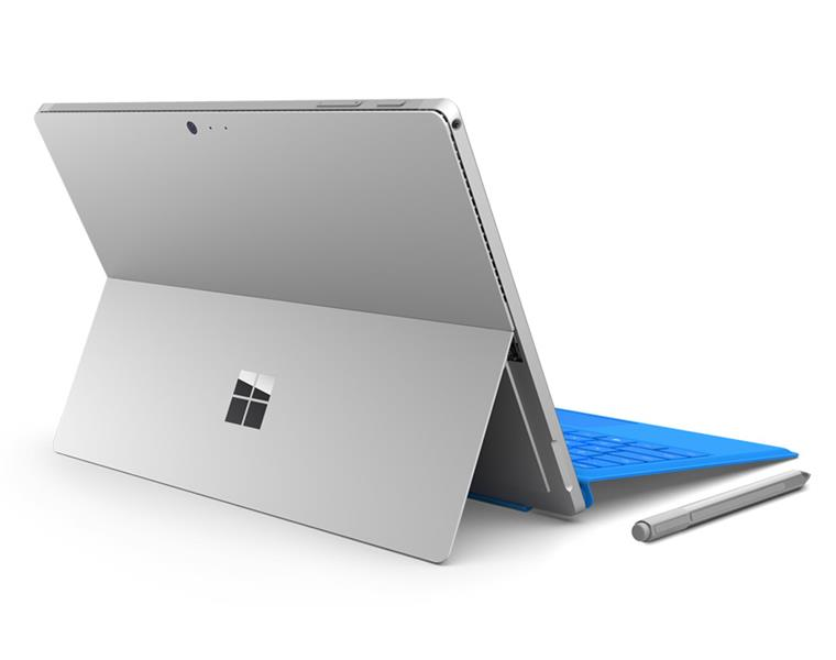 Microsoft Surface Pro 4 - Core i5-6200U_8GB_256GB SSD_12.3″ Full HD_Windows 10