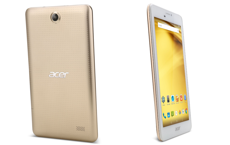 Tablet Acer B1 733 MTK8321 (LDDSV.001) (1.3GHz/QC) _1GB _16GB _7 inch HD _Android 6.0 _16317F